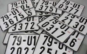 Xem bói và tra cứu biển số xe máy, ô tô online các tỉnh thành Việt Nam