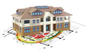 Xem và chọn hướng làm nhà theo phong thủy hợp tuổi vợ chồng
