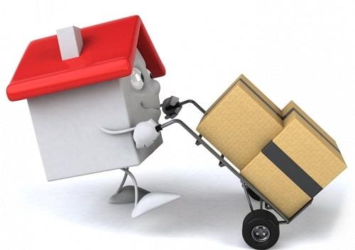Xem ngày tốt nhập trạch chuyển về nhà và phòng làm việc mới theo tuổi